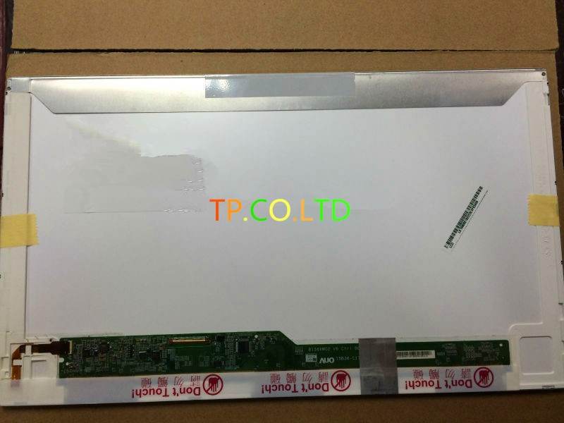New Original AUO Laptop LCD LED <font><b>Screen</b></font> <font><b>B156XW02</b></font> <font><b>V</b></font><font><b>.</b></font>6 <font><b>V</b></font><font><b>.</b></font><font><b>2</b></font> <font><b>V</b></font><font><b>.</b></font>7/B156XTN02 LTN156AT02 LTN156AT05 image