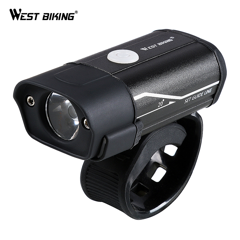 WEST BIKING Bicycle Light L2 LED USB Rechargeable Bike Headlamp 5 modes Cycling Handlebar Safety Flashlight With Warning Light туфли nine west nwomaja 2015 1590