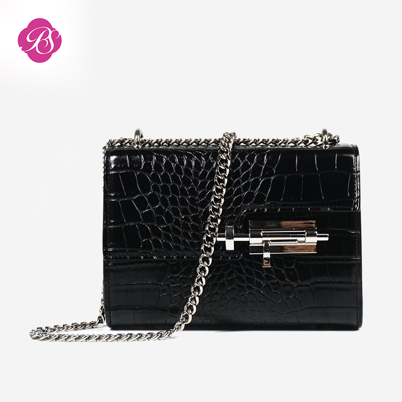 Pink sugao luxury handbags women bags designer shoulder bags for ladies 2019 new fashion small chain bag leather crossbody bagPink sugao luxury handbags women bags designer shoulder bags for ladies 2019 new fashion small chain bag leather crossbody bag