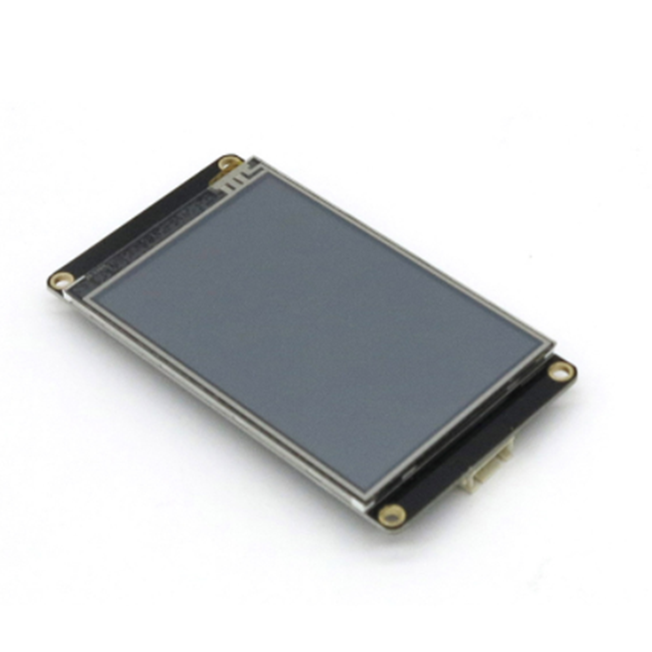 Image 3 - Nextion 4.3 Enhanced HMI Intelligent Smart USART UART Serial Touch TFT LCD Module Display Panel For Raspberry Pi Kits-in LCD Modules from Electronic Components & Supplies