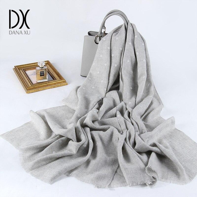 New Plaid Women Scarf Warm Winter Scarf Women Blanket Shawls Soft Cashmere Scarf Scarve Luxury Brand Fashion Scarves and Shawls