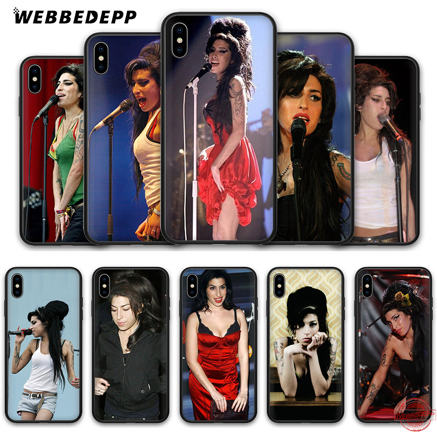 top 10 most popular amy winehouse case iphone 6 ideas and get free ...