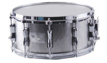 14″*6.5″ Snare Drum Stainless Steel Shell with Die-cast hoop Shipping time 8-13 days Percussion musical instrument