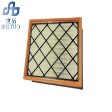 BIAOPENG auto part 30637444 car Air Filter for Volvo