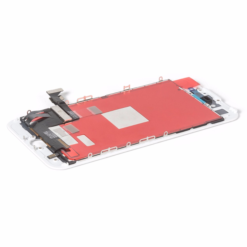 HTB1s4IqXm7PL1JjSZFHq6AciXXat 1Pcs OEM LCD For iPhone 7 7 Plus Display Full Set Digitizer Assembly 3D Touch Screen Replacement +Front Camera+Earpiece Speaker