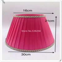 lamp shade lampcover for desk lamp enclosures cloth art lamp lamps and lanterns fittings sitting room