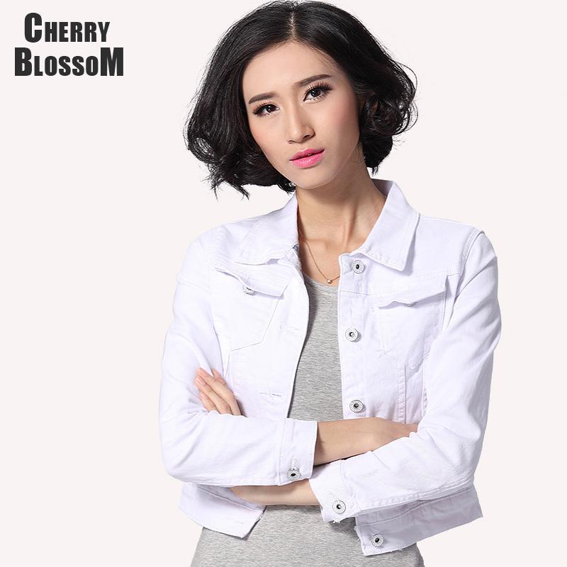 Popular Ladies Black Jean Jacket-Buy Cheap Ladies Black Jean