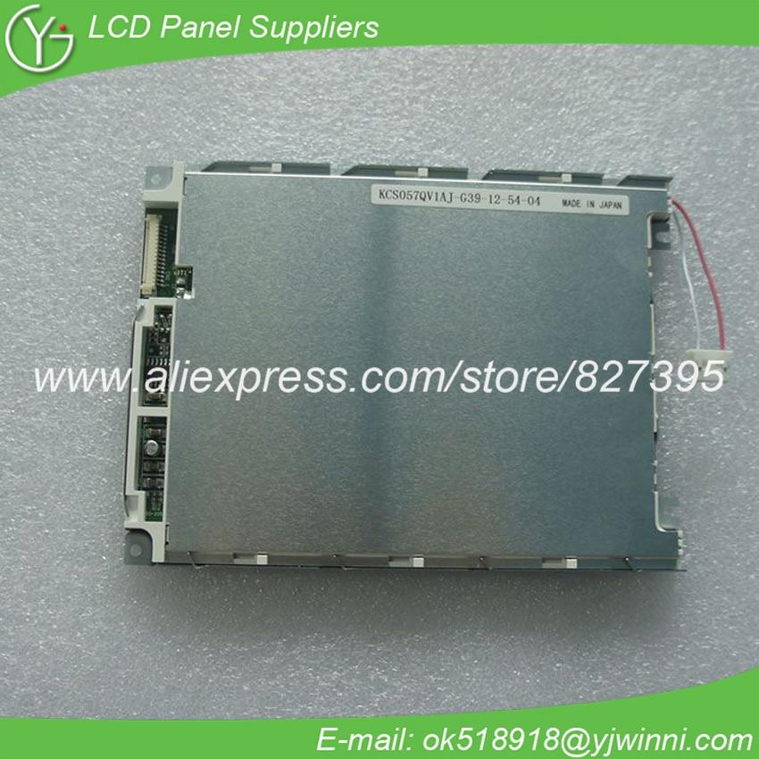 KCS057QV1AJ-G39  5.7