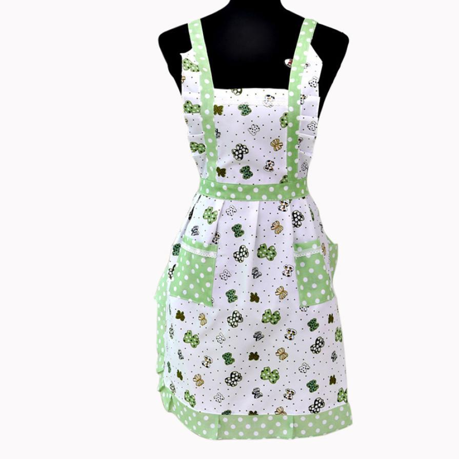 White apron cheap