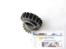 INMA tractor parts, the JM184-254 power output driving gear, part number: 184.37.403