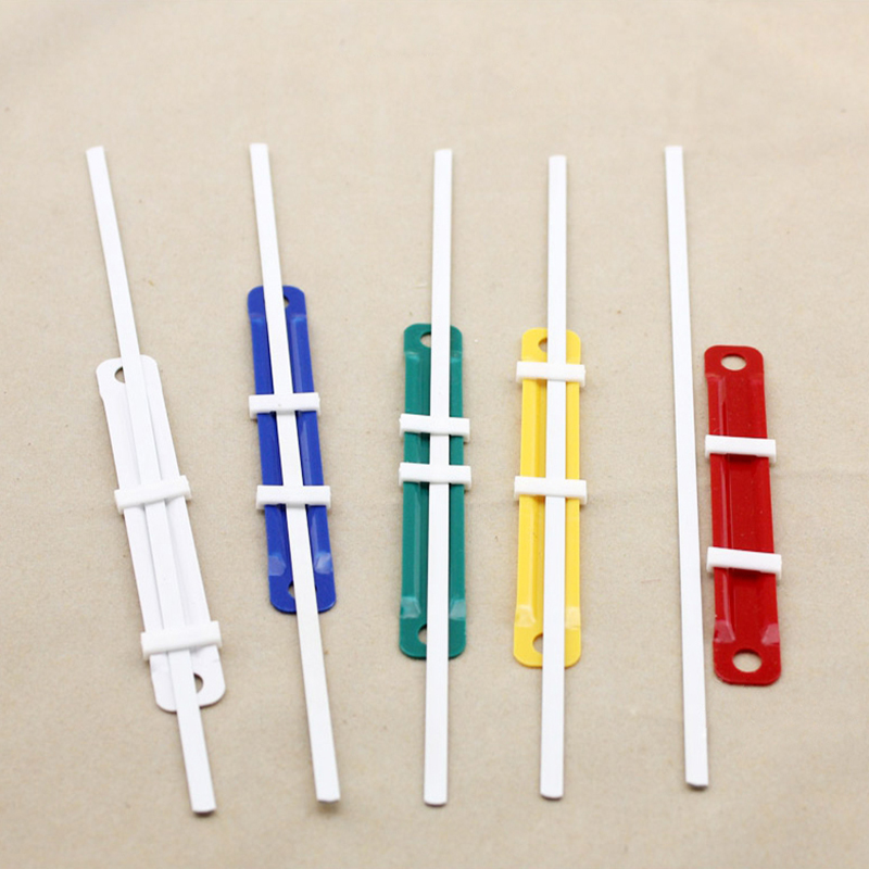5pcs/lot Simple A5 A6 A7 To Replace The Loose Leaf