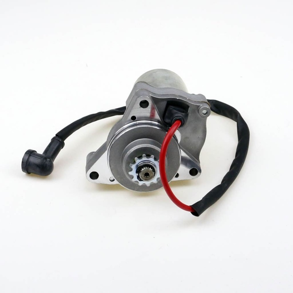 Supply Start Starter Motor 50cc 70cc 90cc 110cc 125cc Atv Quad Bike Top Engine Position Atv,rv,boat & Other Vehicle
