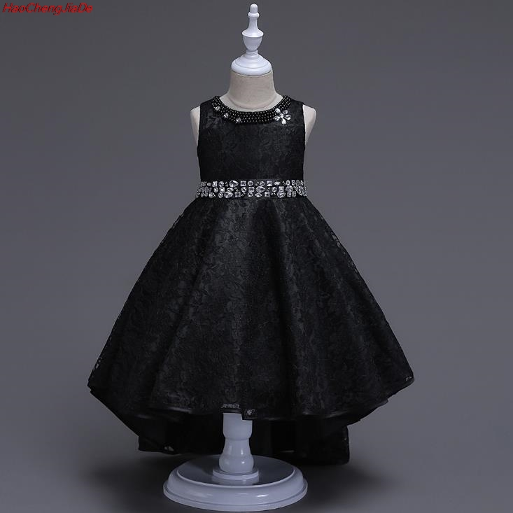 938ca8136c91c Girls dress children's clothing girls dress children's princess party  clothing 2 3 4 5 6 7 8 9 10 11 14 year pettiskirt children