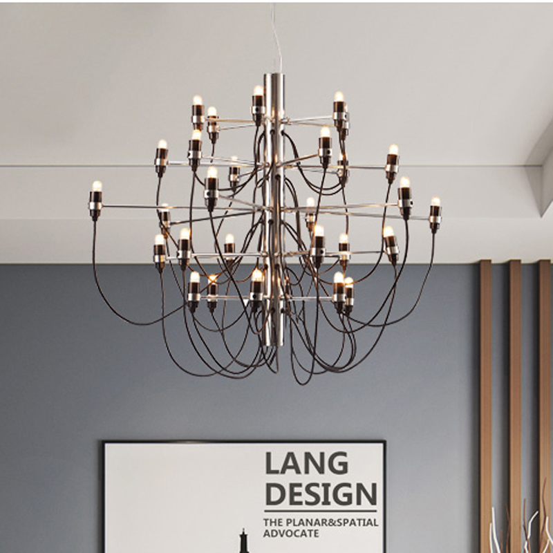 Free shipping classical chandeliers lighting with 30pcs led bulbs free shipping classical chandeliers lighting with 30pcs led bulbs suitable for dinning roomrestauranthall aloadofball Image collections