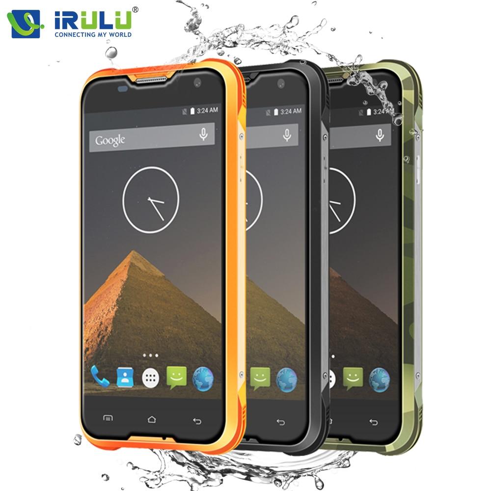 iRULU Blackview BV5000 4G LTE font b Mobile b font font b Phone b font 5