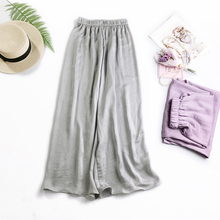 2019 Summer trend beach Breathable cute Bifurcated skirt Embroidered personality fashion New Arrivals ZYFPGS Brand