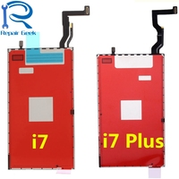 5pcs LCD Screen Display 3D Touch Film Module Part Flex Cable Ribbon Backlight Film Back Light