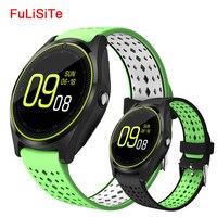 في الرياضة السباحة ووتش ملون ويندوز smartwatch الهاتف الخطو الصحية mp3 ساعة ساعة الرجال النساء smartwatch لالروبوت
