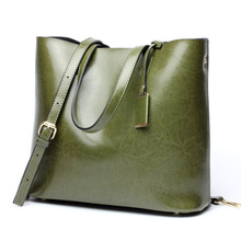 L6151 Wholesale 2017 New Ladies Tote Bag Portable Simple Student Shopping Bag Women Single Shoulder Bag
