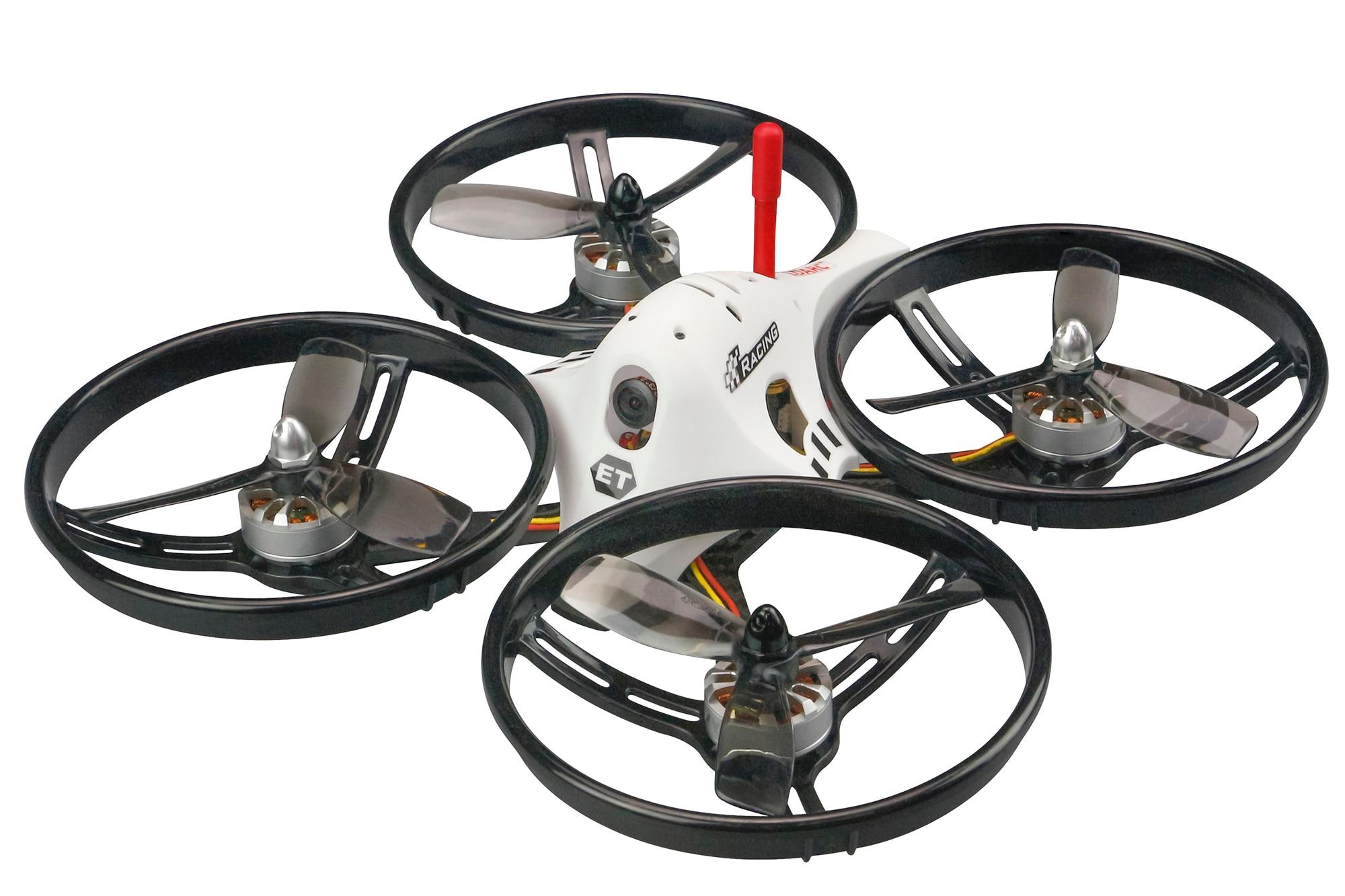 LDARC ET MAX PNP KK tower 20a F4 OSD flight controller 1200tvl camera mini quadcopter drone