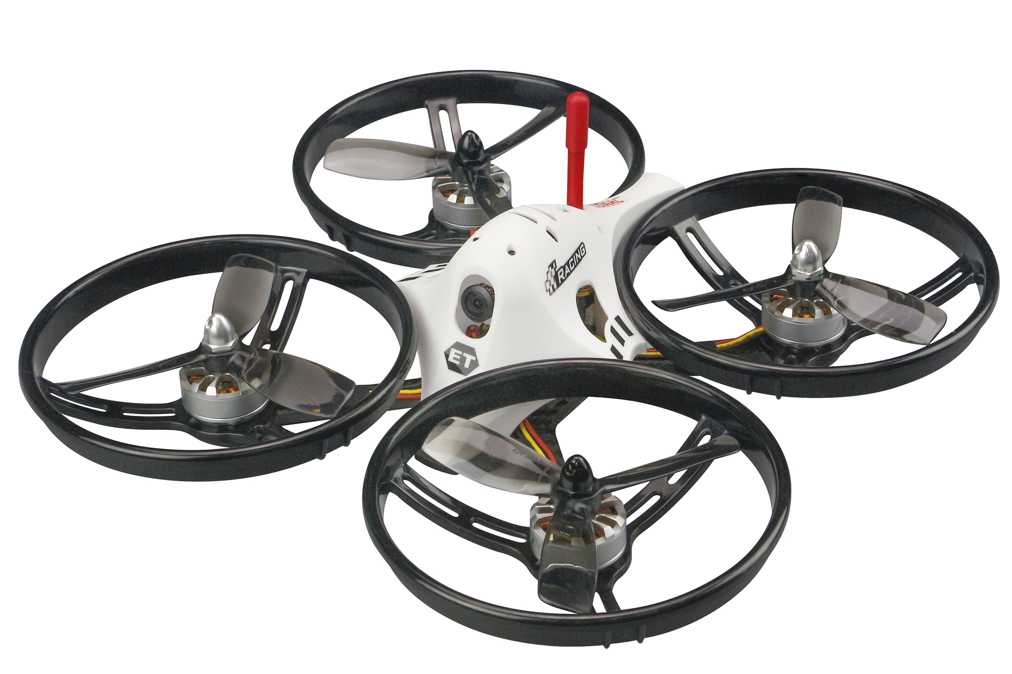 LDARC ET MAX PNP KK-tower 20a F4+OSD flight controller 1200tvl camera mini quadcopter drone for beginner