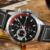 2015 CURREN Luxo Casual Homens Relógios Analógicos Militar Esportes Relógio de Quartzo relógios de Pulso Masculino Relogio masculino Montre Homme 8216