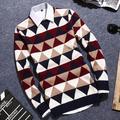 YP1029M-2Free envio gratuito de 2017 outono inverno Hot sale da moda causal agradável quente camisola do natal dos homens Baratos por atacado roupas de marca