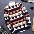 YP1029M-2Free shipping 2017 autumn winter Hot sale fashion causal nice warm christmas sweater men Cheap wholesale brand clothing