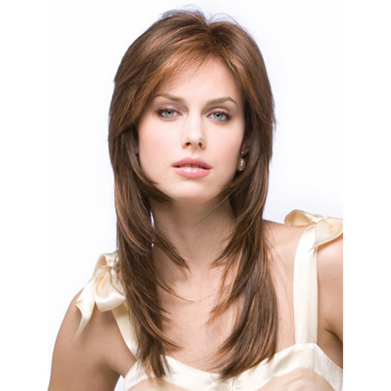 Tremendous Online Buy Wholesale Long Straight Layered Hairstyles From China Short Hairstyles For Black Women Fulllsitofus
