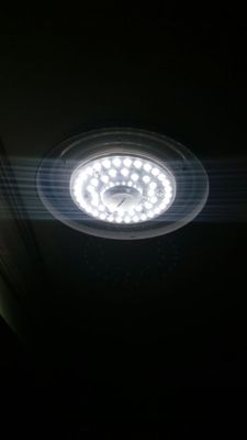 12W 18W 24W 36W Bright 2D Replaceable LED Light Source For European Ceiling Lamp Marked 220V With Magnet Led Lights Replacement