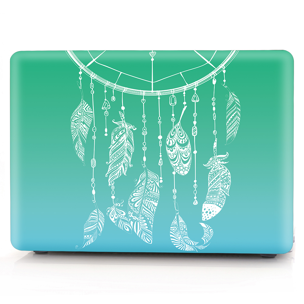 Brain Painting Case for MacBook 169