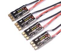 4PCS Favourite FVT LittleBee 30A S ESC BLHeli S OPTO 2 6S Supports Mulitshot Oneshot42 OneShot125