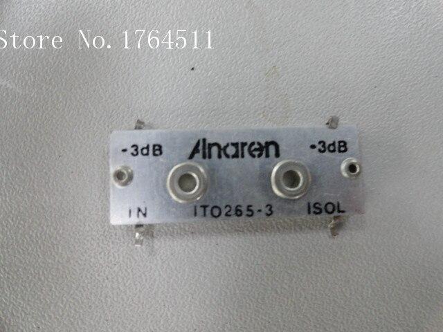 [BELLA] ANAREN ITO265-3 RF 90 3dB Bridge  --10PCS/LOT
