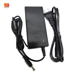 Image 5 - 9 V 2A Ersatz AC DC Adapter Ladegerät für Roland PSB 1U Trommel Klavier Tastatur Adapter Po Netzteil Mit AC kabel