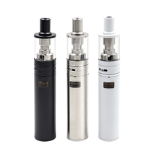 Electronic Cigarette Kamry X6 Plus mini Kit 1100Mah Box Mod Battery X6 plus mini Atomizer 2.0ml Tank VS Eleaf Ijust s 2 mini Kit