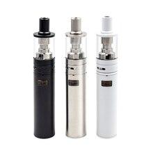 Electronic Cigarette Kamry X6 Plus mini Kit 1100Mah Box Mod Battery X6 plus mini Atomizer 2.0ml Tank VS Eleaf Ijust s 2 mini Kit