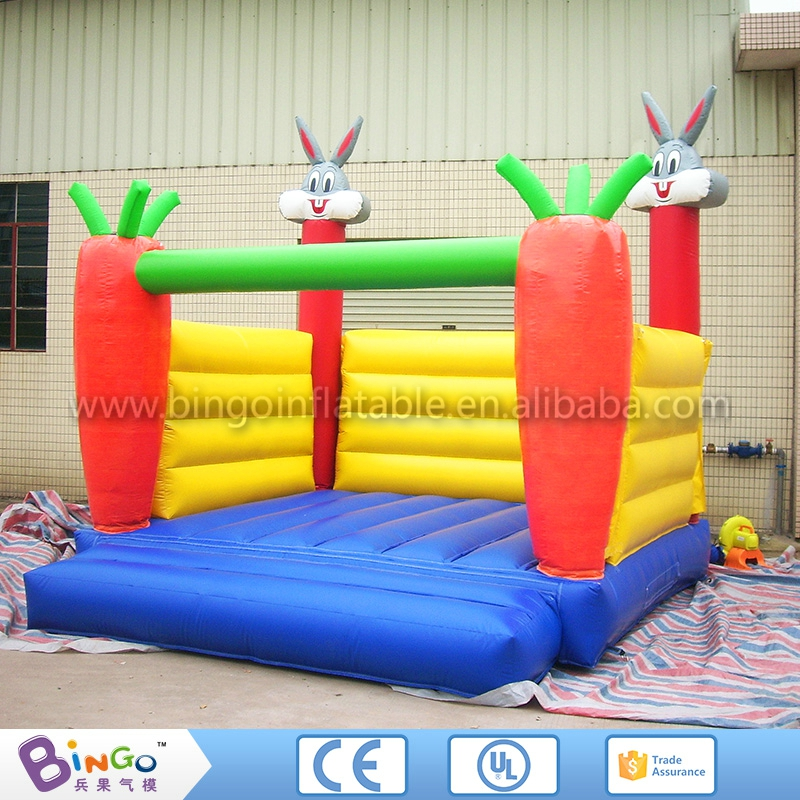 Free Shipping Garden park outside PVC toys inflatable 13ft bouncer trampolines high quality interative games for sale pvc 3 5 3 5 2 45m inflatable trampolines big trampolines inflatable slide water with free blower for sale inflatable pool toys