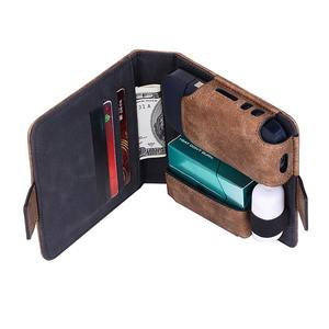 Case Cover-Box Holder Wallet Electronic Cigarette for Pouch-Bag Synthetic