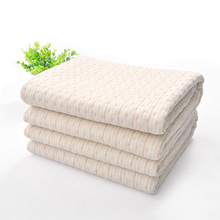Portable baby mattress Sheet Incontinence Pad Mattress Protector Cotton Waterproof Bed Toddler Travel Mat