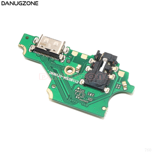 Image 1 - 30ชิ้น/ล็อตสำหรับHuawei P20 Lite / Nova 3E ANE L01/LX3/L23 USB Chargeแจ็คบอร์ดDock Socket connectorการชาร์จPort Flex Cable
