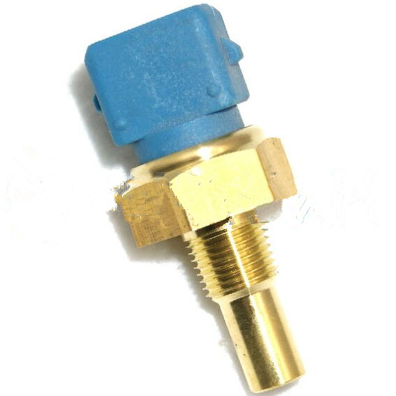 FORD Car coolant Temperatura Sensor Automobile cooling water temperature sensor,91AB10884BB,92VB10884AA,96FB10884AA,F5RZ10884A f7dz10884aa f8cz12a648b fit for ford thermostat housing water outlet coolant hose