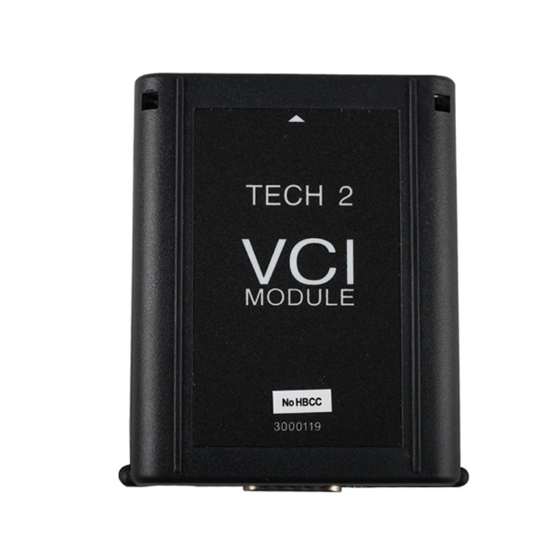 Best Quality For GM Tech2 VCI Module only VCI Module For GM Tech 2 Scanner Free Shipping