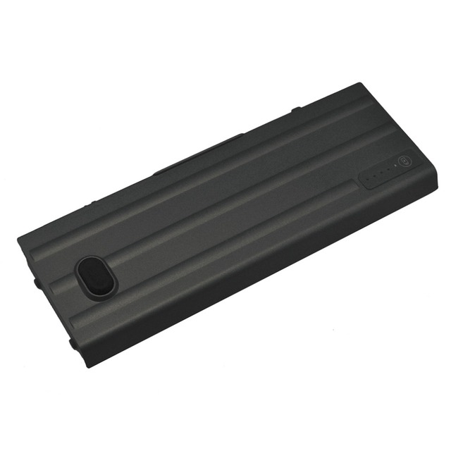 Замены Батареи ноутбука 6 Ядро Для DELL D620 D630 M2300 PC764 JD648 прочный для ежедневного использования Портативный размер.