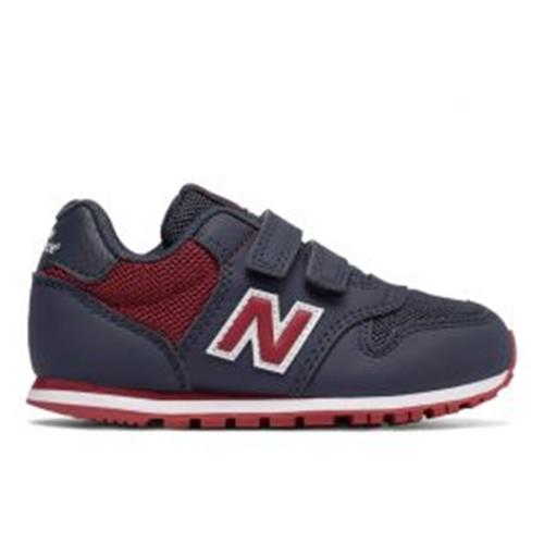 NEW BALANCE Sneakers Baby KV500NSI, Free And Time Sportwear, Navy