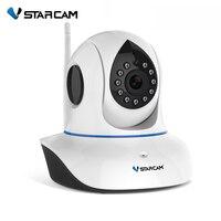 VStarcam C38S 1080 P WiFi видеонаблюдения PT ip-камера 2MP Ночное видение Беспроводной Главная Безопасность ip-камера 2-способ аудио наблюдения ONVIF