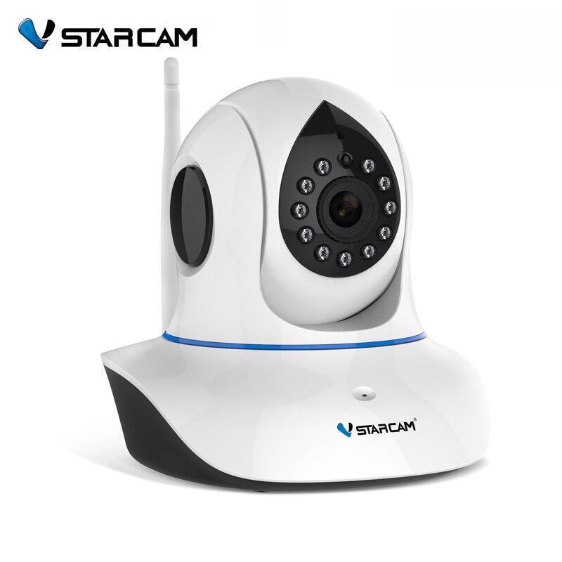 VStarcam C38S 1080P Wifi CCTV PT IP camera 2MP Night Vision Wireless Home Security camera IP 2-way Audio ONVIF Surveillance