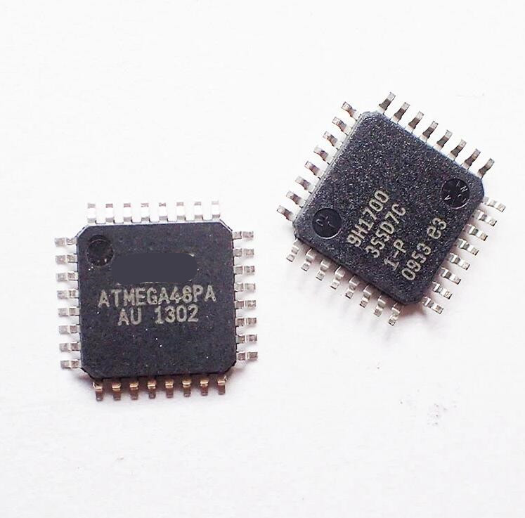 100pcs/lot  100% Original ATMEGA48PA  ATMEGA48PA-AU100pcs/lot  100% Original ATMEGA48PA  ATMEGA48PA-AU