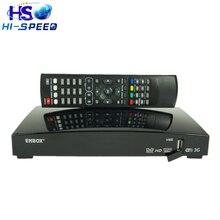 2 unids caja abierta v8s satélite Set Top Box S-V8 soporte WEBTV 2 xUSB USB Wifi 3 G Youtube Youporn CCCAMD NEWCAMD Biss llave