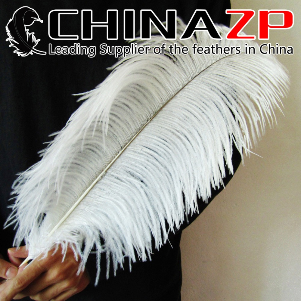 CHINAZP tehdas 40 ~ 45cm (16 ~ 18 tuumaa), pituus 100kpl / erä - Taide, käsityöt ja ompelu