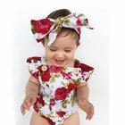 Newborn Newborn Girl Onesie Easter Outfit Minnie Infant Girls One Piece Baby Girl Bodysuits